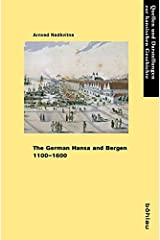 German Hansa and Bergen 1100-1600: 70 Hardcover