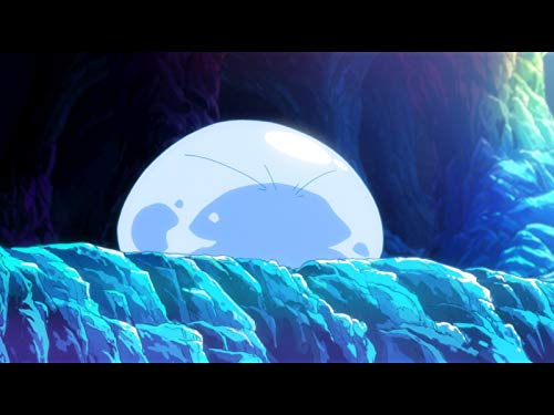 第1話 暴風竜ヴェルドラ