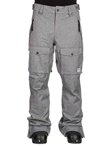 COLOUR WEAR(カラーウェア) Flight Pant Grey-Melange M