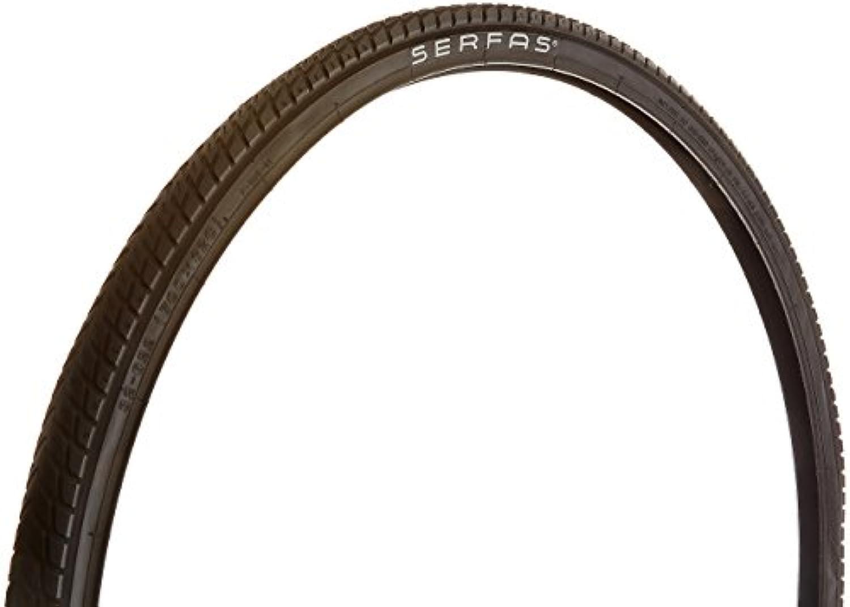 SERFAS(サーファス) 自転車用 タイヤ ウ゛ィダ ハイブリッド HTK-32 700C