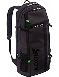 SRIXON(スリクソン) ラケットバッグ SPC-2710 ブラック SPC-2710-900