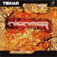 Tibhar Nianmor Table Tennisラバー