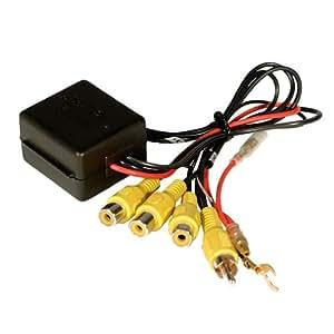 データシステム ( Data System ) 1入力3出力映像分配器 LTD002