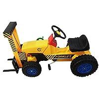 Vroom Rider Big Kids Forklift Ride-On [並行輸入品]