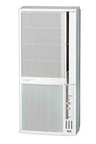 コロナ ウインドエアコン 冷暖房兼用タイプ (冷房4.5-7...