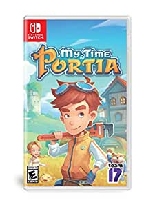 My Time at Portia (輸入版:北米) – Switch