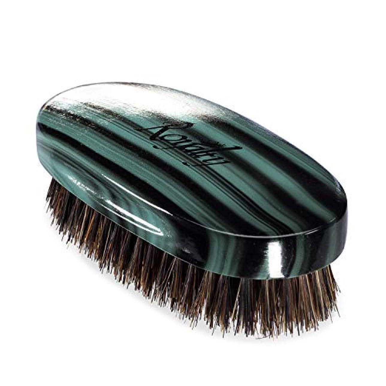 豊かにする厚い関与するRoyalty By Brush King Wave Brush #RP5- Medium Palm Brush - From The Maker Of Torino Pro 360 Wave Brushes [並行輸入品]