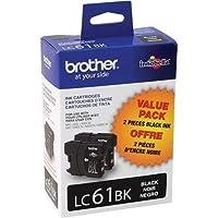 Brother mfc-990cw元ブラックインク標準Yield ( 2x 450Yield )