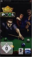 King of Pool PSP by Bluestone [並行輸入品]