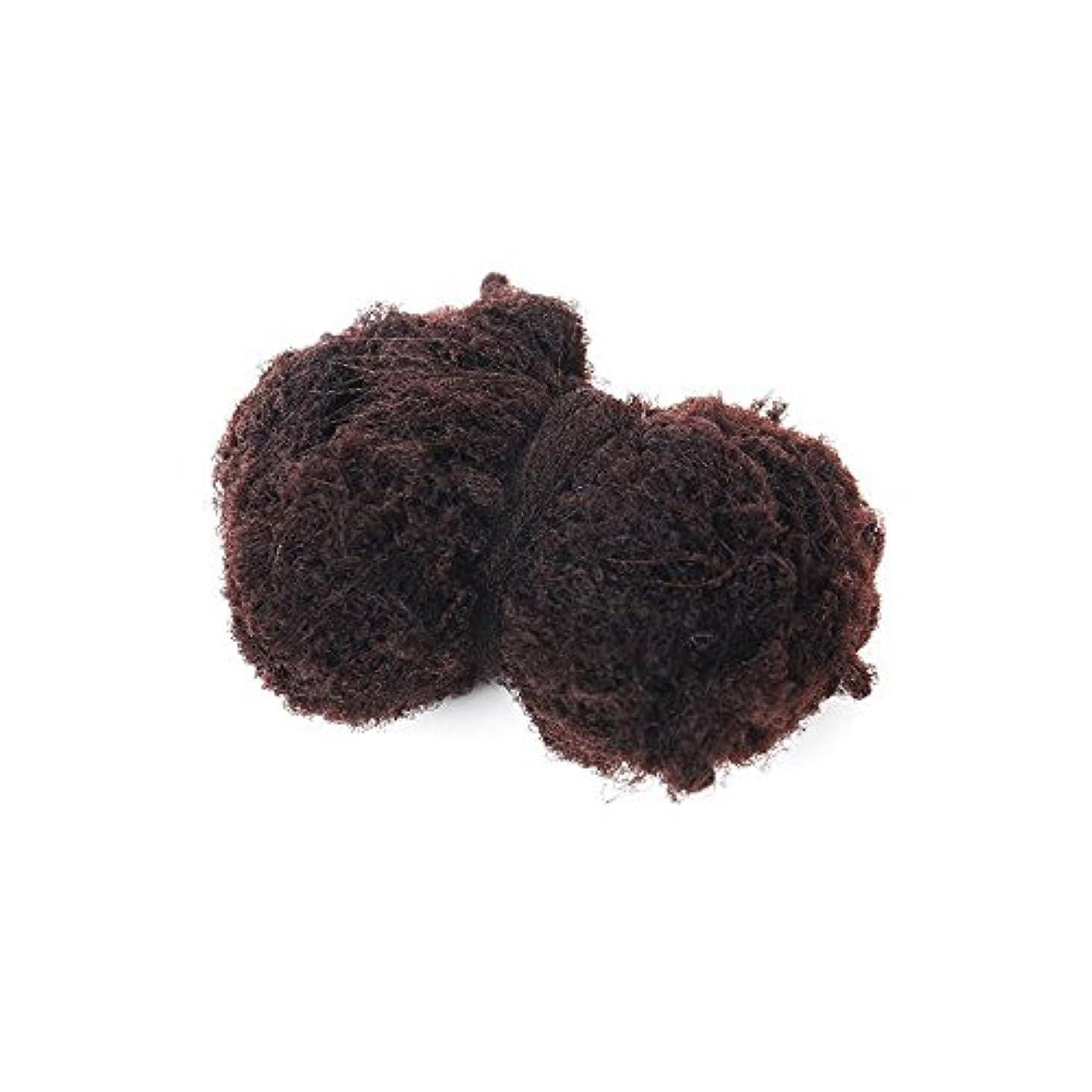 ドメインとは異なり自分のために髪束ねネットセット(アシアナネット)超微細ステルスヘアネット ファッション小物 60枚セット
