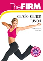 Firm: Cardio Dance Fusion [DVD] [Import]