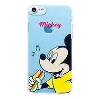 【 iPhone 6 / iPhone 6S ケース カバー 】 【正規品 Disney Food Color Jelly Case ディズニー ゼリー ケース ★/日本国内発送】 iPhone6 iPhone6S ディズニー ミッキー Mickey ゼリーケース 【Disney Food Color Jelly Case】 アイフォン6S 4.7inch/4.7インチ スマホケース/スマホカバー キャラクターケース (docomo/au/softbank対応) (機種選択 iPhone6/6S)