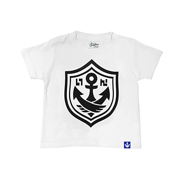 Splatoon ガチTシャツ ホワイト キッズ100の商品画像