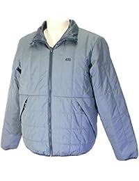 NIKE (ナイキ) メンズ Alliance Jacket 紺灰/紺/オフ白 (L)