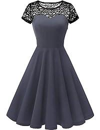 4f7f76ba19cd5 Amazon.co.jp  XS - ワンピース・ドレス   レディース  服&ファッション小物