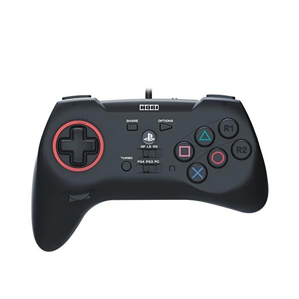 【PS4対応】ファイティングコマンダーPro f...の商品画像