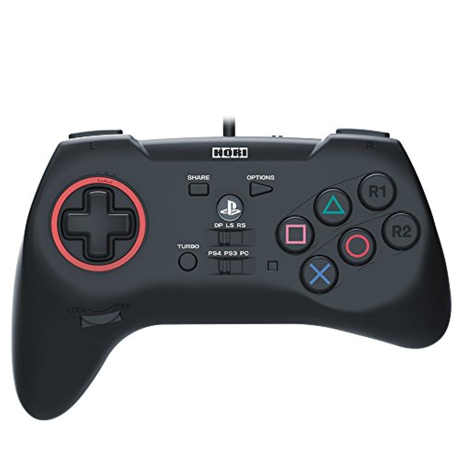 縮約啓発する病気【PS4対応】ファイティングコマンダーPro for PS4 PS3 PC