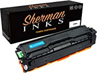 シャーマン シアン 互換トナーカートリッジ 交換用 プリンターモデル Samsung CLT-504S CLP-415NW CLP-4195FW CLX-4195FN CLX-4195FW SL-C1810W SL-C1860FW
