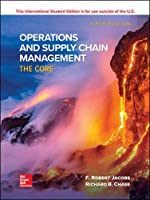 ISE Operations and Supply Chain Management: The Core