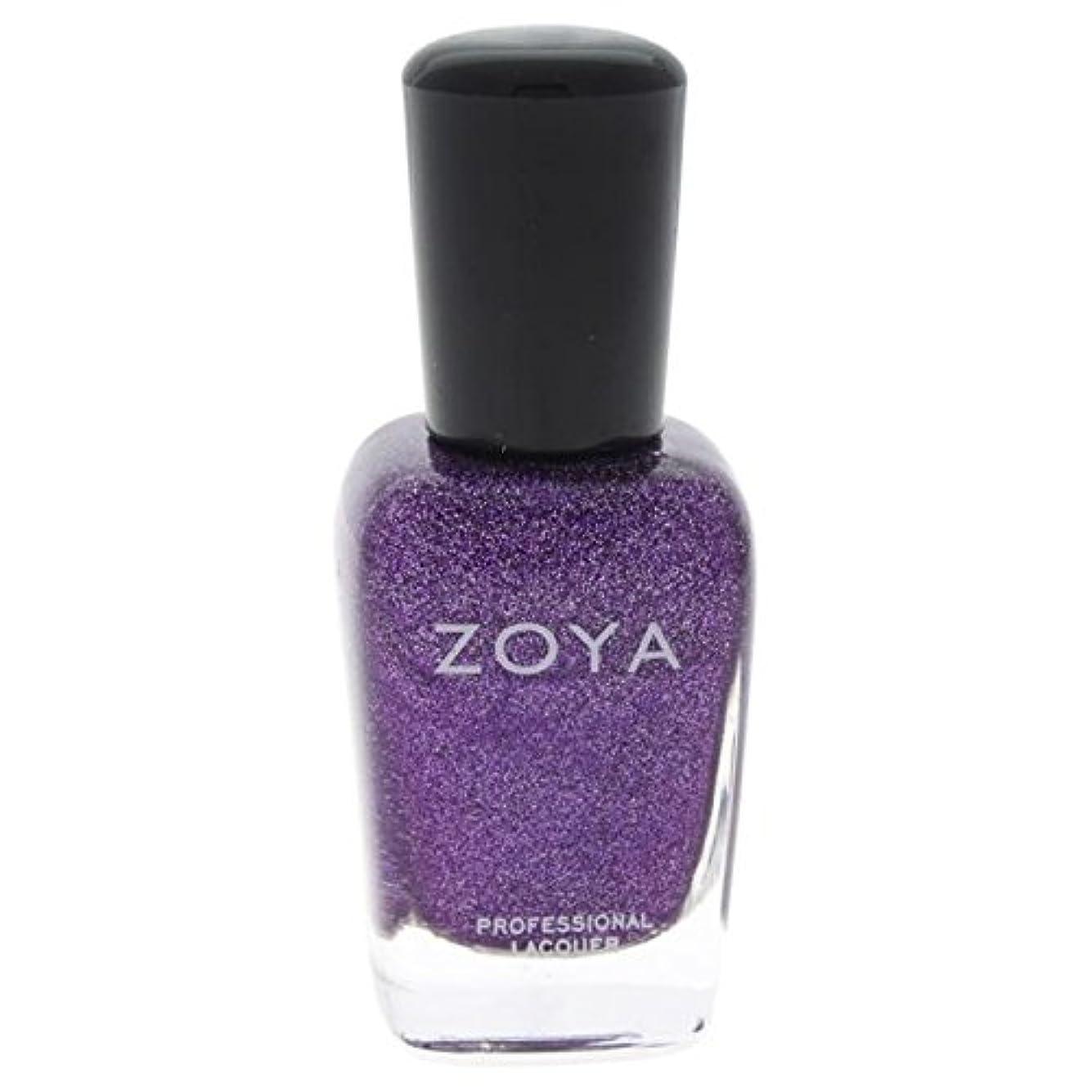 端英語の授業があります欲求不満ZOYA(ゾーヤ)ネイルカラー15mL [ZP646] オーロラ