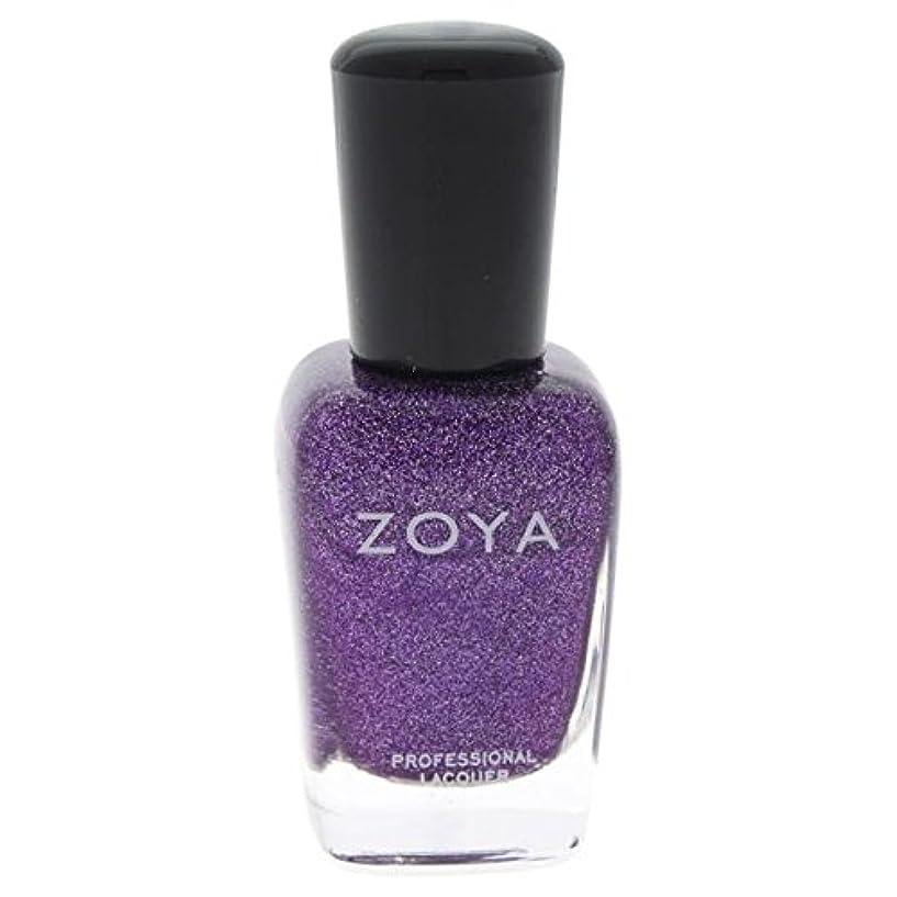手紙を書くやさしい何故なのZOYA(ゾーヤ)ネイルカラー15mL [ZP646] オーロラ