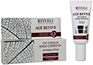 Revuele Age Revive Wrinkle Lift Eye Serum - Corrector, 25 milliliters