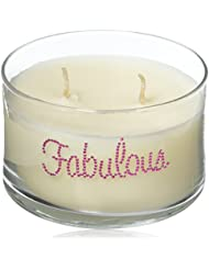 Primal Elements WCFAB Wish Candle44; Fabulous - 9.5 oz.
