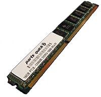 16GBメモリアップグレードSupermicro b9drpマザーボードddr3l ECC pc3l - 128001600MHz 240ピン登録VLP DIMM RAM ( parts-quickブランド)
