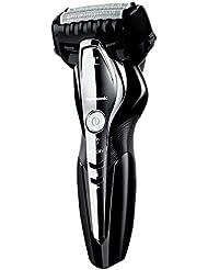 パナソニック ラムダッシュ メンズシェーバー 3枚刃 お風呂剃り可 黒 ES-ST2Q-K