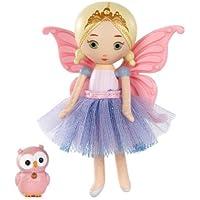 Mooshka Miniature Fairytale Fairy Ina Doll