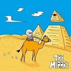 The Mirraz「Fuck you very much」のジャケット画像