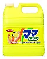 (まとめ買い)ライオン ママレモン 業務用 4L 【×30セット】