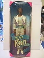 My First Ken African American Ballet Partner ofバービー1992