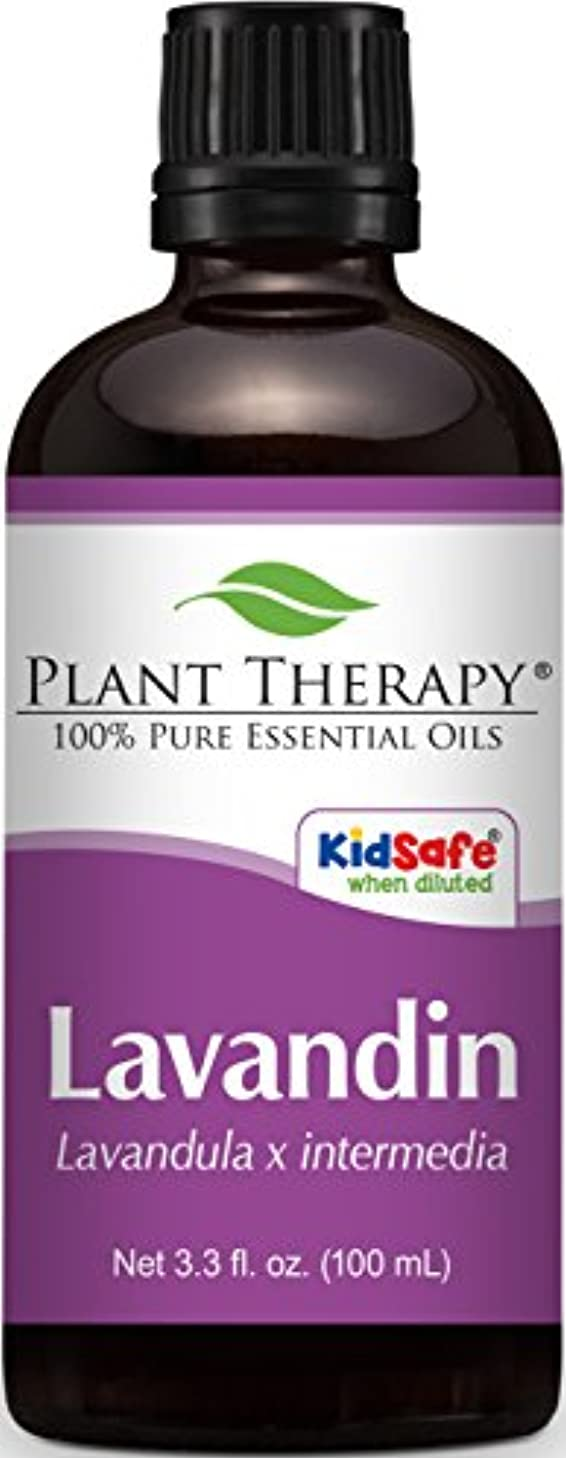 のれん病な自分Lavandin Essential Oil. 100 ml (3.3 oz) 100% Pure, Undiluted, Therapeutic Grade.