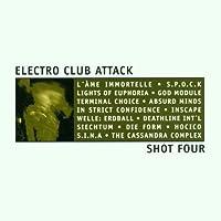 Electro Club Attack 1v