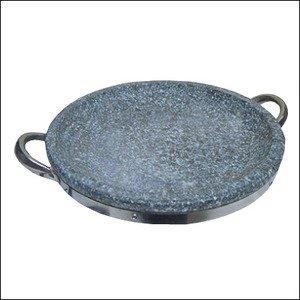 プルコギ用石鍋(直径30cm×深さ4cm)
