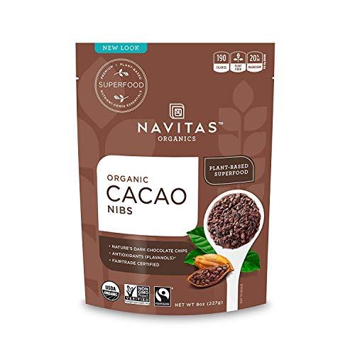 ナビタス・ナチュラルズ(Navitas Naturals) ローカカオニブ227g