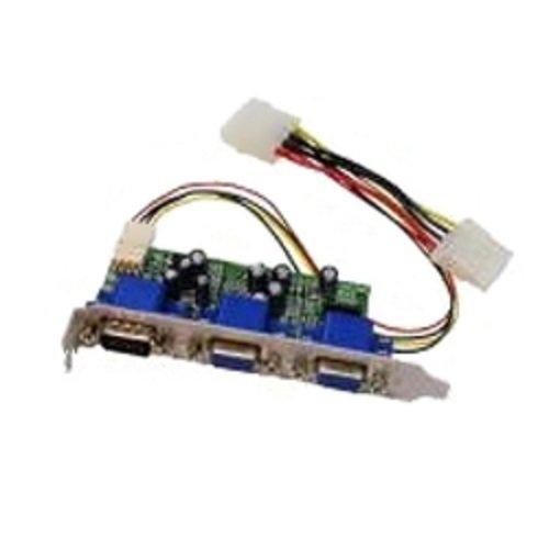 スペクトル のび太くん NEC新98&DOS/V用PCIバス接続モニタ2分配器(廉価版) IRP01-02