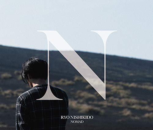 NOMAD <初回限定盤A> [CD+DVD]