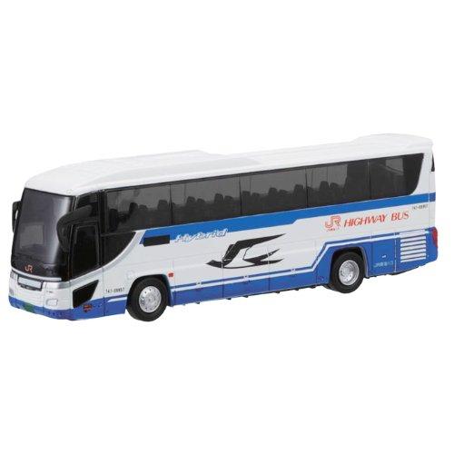 フェイスフルバス (1/80ダイキャストスケールモデル) No.13 JR東海バス