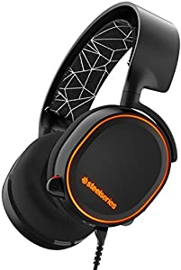 SteelSeries Arctis 5