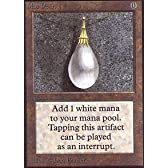 Magic: the Gathering - Mox Pearl - Unlimited