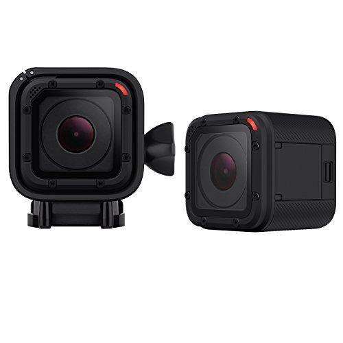 【国内正規品】 GoPro ウェアラブルカメラ HERO4 Session CHDHS-101-JP