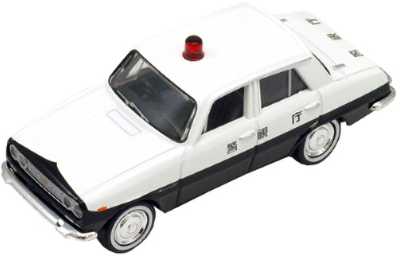 トミカリミテッドヴィンテージ LV-103a ベレットパトロールカー (警視庁) 完成品