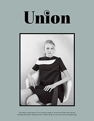 Union #8 (A/W 2015)