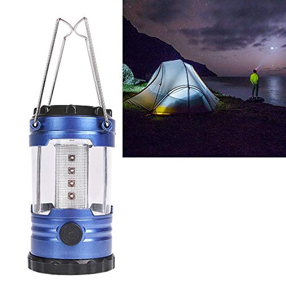 素敵な幾何学めんどりGalapara 12 LEDランタン キャンプランタン キャンプライト 携帯型 ポータブル テントライト 防水仕様 防災対策 登山 夜釣り ハイキング アウトドア キャンプ用