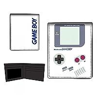Nintendo Gameboy二つ折り財布