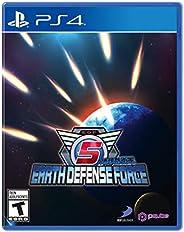 Earth Defense Force 5 (輸入版:北米) - PS4