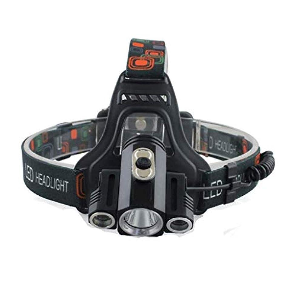 入る怪物パイントUsb充電式ledヘッドトーチヘッドランプヘッドライト超明るい防水軽量ランニング用釣りキャンプハイキングキッズ