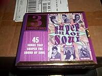 Super Box Of Soul